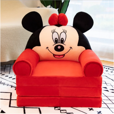 Fotolii extensibile Minnie Mouse Triple 115 cm