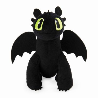 DRAGON DE PLUS 20CM STIRBUL