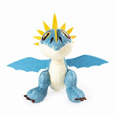 DRAGON DE PLUS 20CM STORMFLY