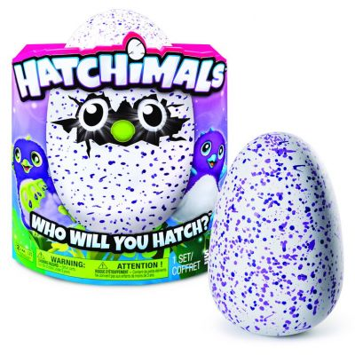 HATCHIMALS OUL MOV