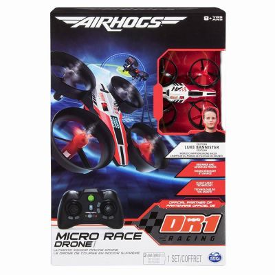 AIRHOGS DRONA DR1 MICRO RACE