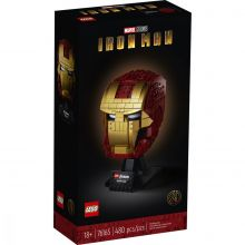 LEGO SUPER HEROES  CASCA IRON MAN 76165
