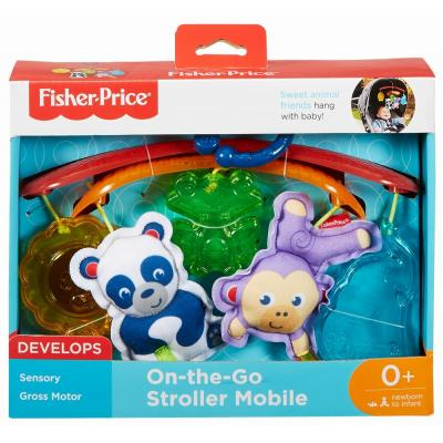 CARUSEL MOBIL FISHER PRICE